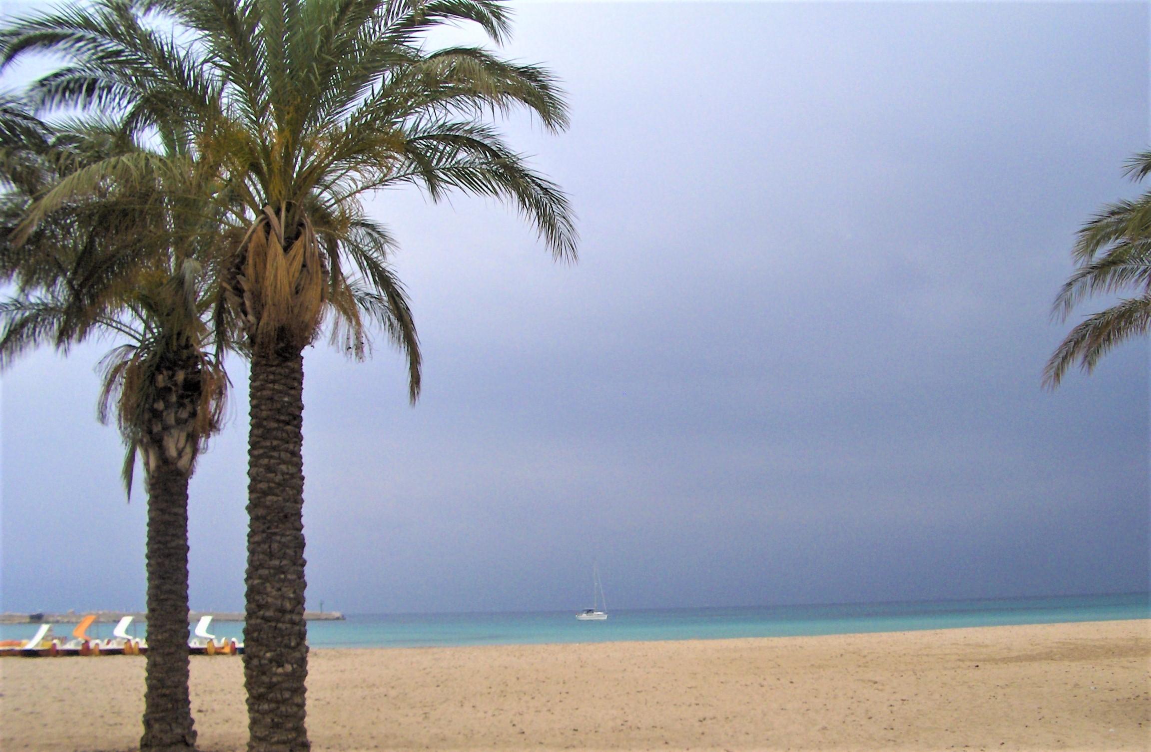 San Vito lo Capo. Najpiękniejsze plaże w Trapani i okolicach.