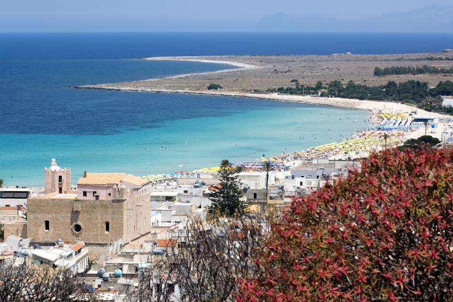 San Vito lo Capo, Sycylia. Najpiękniejsze plaże w Trapani i okolicach, fot. Baldo Messina