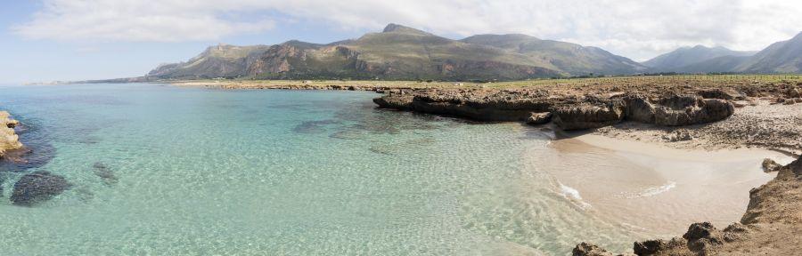 Scopello. Najpiękniejsze plaże w Trapani i okolicach, fot. Baldo Messina