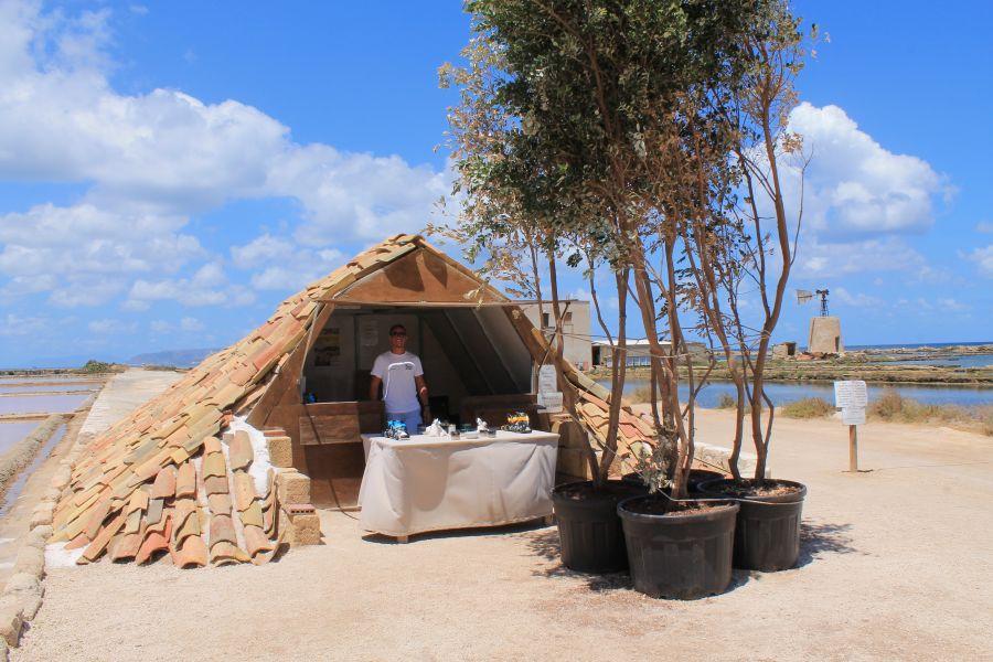 Saliny w Trapani, sól morska, sól aromatyzowana, sól pomarańczowa, sól o smaku pomarańczowym, sól aromatyzowana skórką pomarańczową, pamiątki z Trapani, pamiątki z Sycylii, souvenir Trapani, Trapani, saline di Nubia, saline di Trapani, Nubia, prodotti tipici Trapani, produkty Trapani, Sycylia, Sicilia