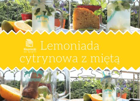 lemoniada, lemoniada mojito, lemoniada cytrynowa, lemoniada cytrynowa z miętą, lemoniada cytrynowo-miętowa, lemoniada cytrynowo mietowa, przepis na lemoniadę cytrynową, przepis na lemoniadę, przepis lemoniada, lemoniada przepis, lemoniada cytrynowa przepis, lemoniada cytrynowa z miętą przepis, lemoniada cytrynowo mietowa przepis, lemoniada cytrynowo-miętowa przepis, koktail bezalkoholowy mojito, koktail bezalkoholowy cytryna, koktail cytrynowy, koktail z limonką, letnia lemoniada, lemoniada na upał, lemoniada z mietą, lemoniada z cytryną, lubię poznać, poznań, szklanka do koktailu, szklanka słoik, szklanka z poznania, szklanka do lemoniady, szklanka ze słomką, pomysł na lemoniadę,odświeżający napój, napój odświeżający, napój cytrynowy, napój cytrynowy z miętą, napój miętowy, napój cytrynowo-mietowy, napój cytrynowo mietowy, ciasto mojito, ciasto cytrynowe, ciasto cytryna mieta, ciasto cytrynowo-miętowe, ciasto cytrynowo miętowe, ciasto cytrynowe z miętą, ciasto miętowe, tort cytrynowy, tort cytrynowo-miętowy, tort cytrynowo miętowy, tort cytrynowy z miętą, tort cytryna mięta, placek cytrynowy, placek cytrynowy z miętą, placek cytryna mięta, placek mięta, placek cytrynowo miętowy, placek cytrynowo-miętowy, placek na lato, lekki placek, ciasto na lato, tort na lato, lekkie ciasto, ciasto na lato, szybkie ciasto cytrynowe, błyskawiczne ciasto cytrynowe, lekkie ciasto cytrynowe, lekki placek cytrynowy, szybki placek cytrynowy, szybki przepis, szybki przepis na ciasto, szybki przepis na tort, szybki przepis na ciasto cytrynowe, sycylijskie cytryny, cytryny z sycylii, sycylia, cutryna, mięta, przepis cytryna mięta, placek mojito, pomysł na ciasto, ciasto na weekend, placek na weekend, włochy, italia, blog o sycylii, kuchnia sycylijska, nowoczesna kuchnia, sycylijskie przepisy, przepisy sycylijskie, przepis sycylia, przepis z sycylii, niemiecki na sycylii, ewa soczewka,
